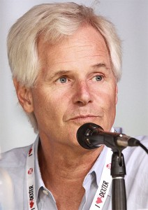 Chris Carter 2013