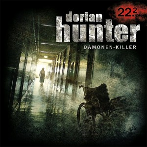 Cover Dorian Hunter 22.2