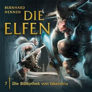 Cover Die Elfen 7