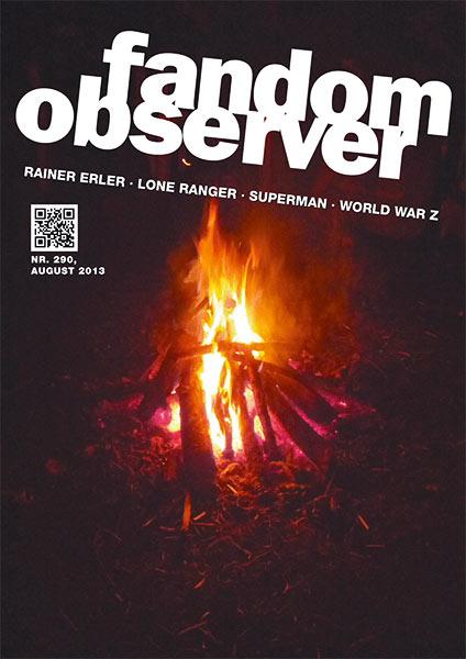 Erschienen: FANDOM OBSERVER 290