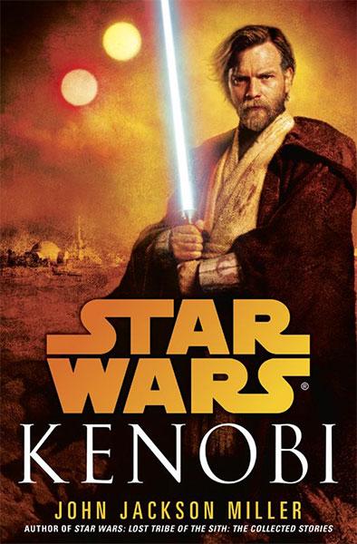 Gerade erschienen: STAR WARS: KENOBI