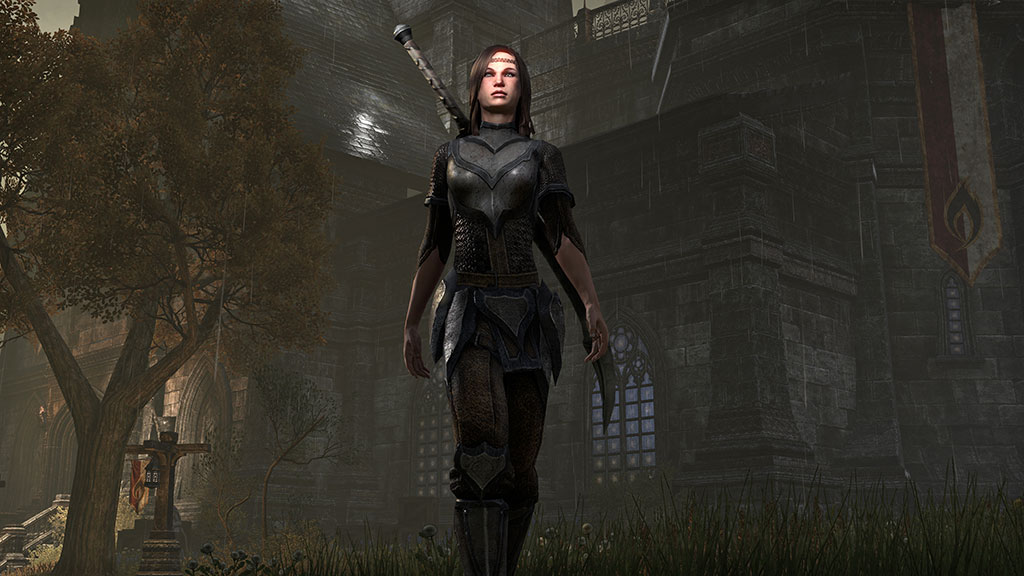 [GC2013] Screenshots aus THE ELDER SCROLLS ONLINE