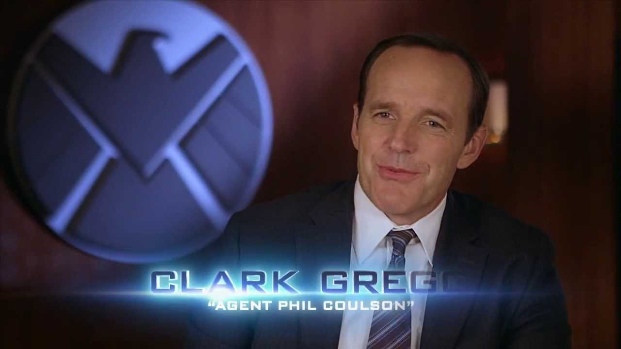 AGENTS OF S.H.I.E.L.D.-Promo: »Level 7 Access« mit Agent Coulson