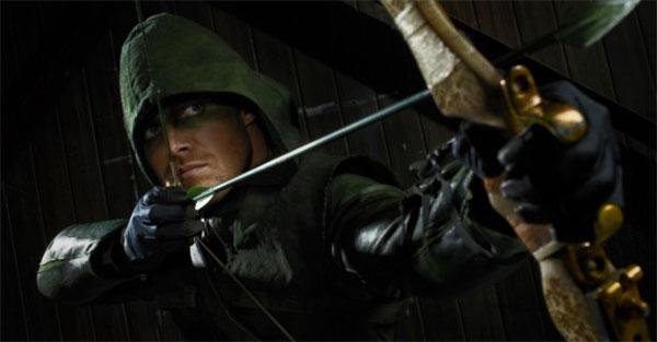 ARROW bringt mehr DC ins Fernsehen