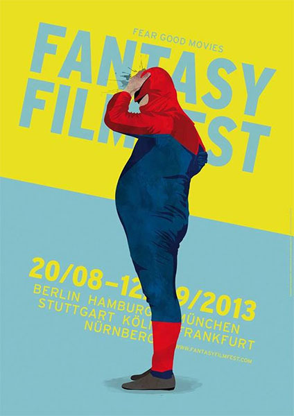 FantasyFilmFest 2013: SWEETWATER und COTTAGE COUNTRY
