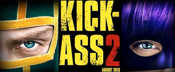 KICK-ASS 2 kicks ass again