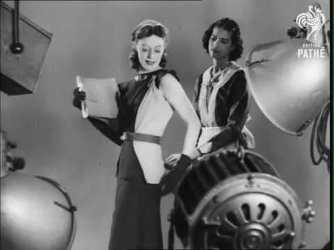Mode im Jahr 2000 – aus dem Jahr 1939