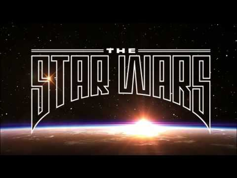 STAR WARS wie es niemals war – alsComic
