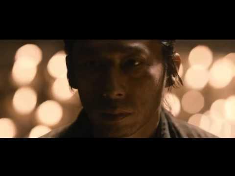 Trailer: 47 RONIN mit Keanu Reeves