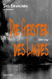 """Cover """"Die Geister des Landes"""""""