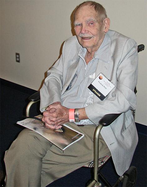 Frederik Pohl (1919 – 2013)