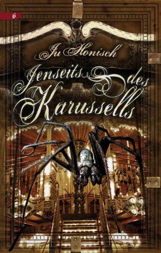Jetzt als eBook: JENSEITS DES KARUSSELLS