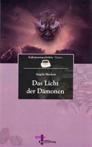"""Cover """"Licht der Dämonen"""""""