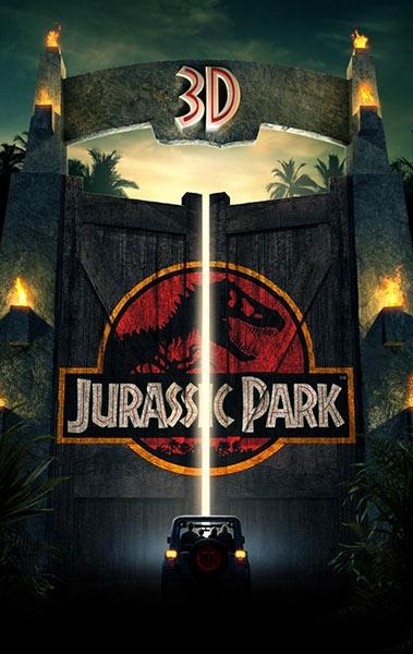 JURASSIC PARK3D