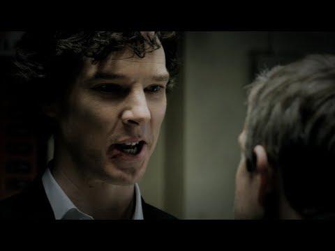 BBC One Drama Trailer: SHERLOCK und MUSKETEERS