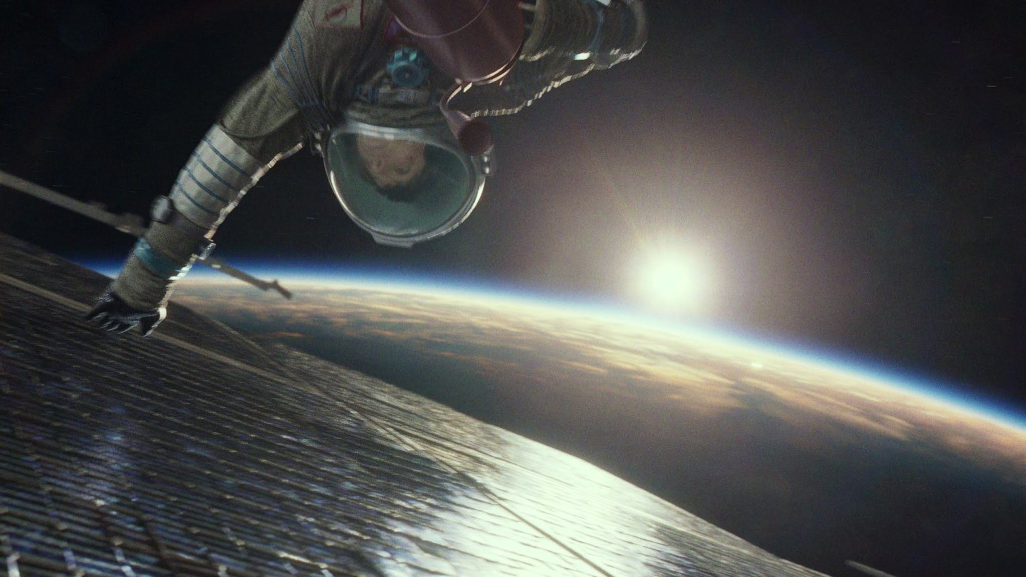 GRAVITY: neuer Trailer