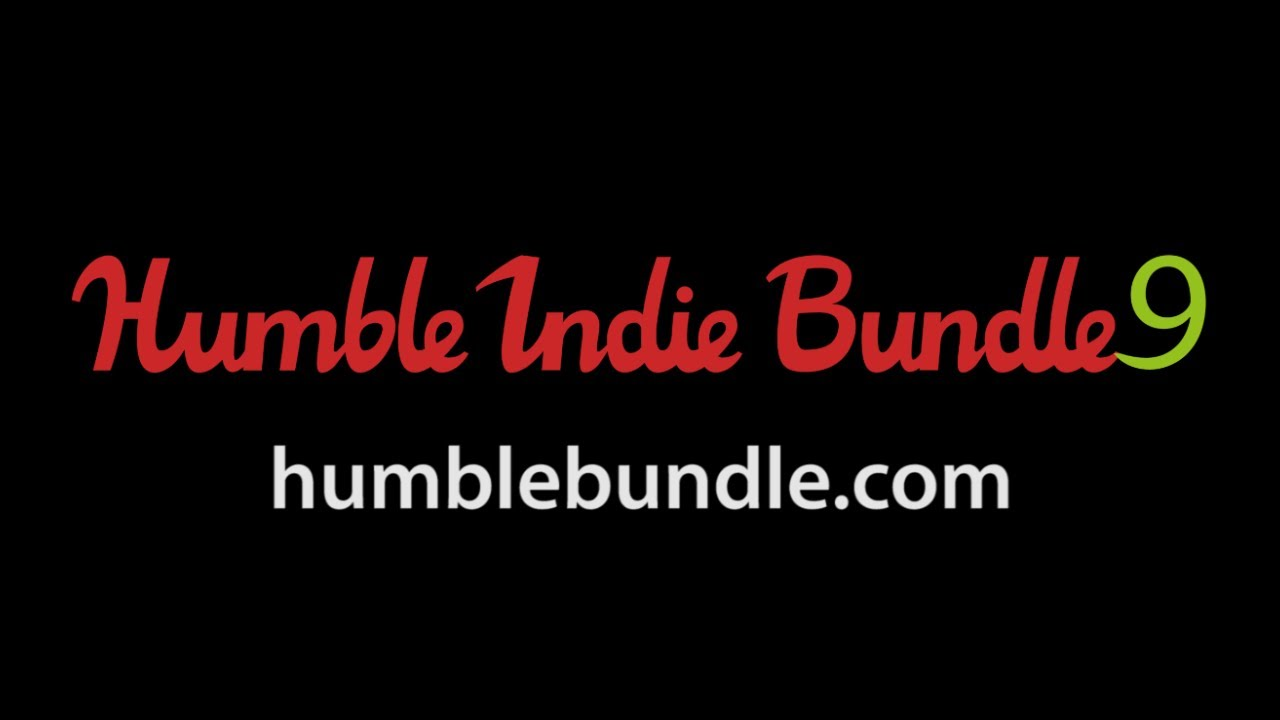 HUMBLE INDIE BUNDLE 9  – mit Hits!