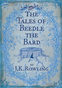 "Cover ""Beedle The Bard"""