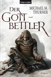 Cover Der Gottbettler