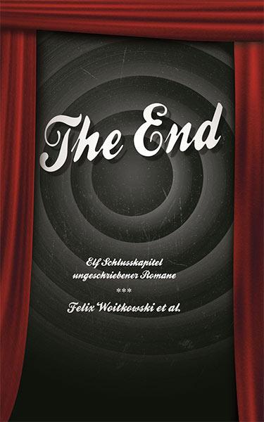 Neuerscheinung: Felix Woitkowski et al. – THE END