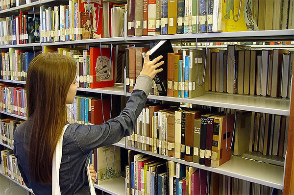 Die öffentlichen Bibliotheken und die (fehlenden) eBooks