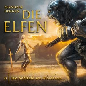 Cover Die Schlacht am Mordstein