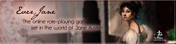 EVER, JANE – das Jane Austen-MMO