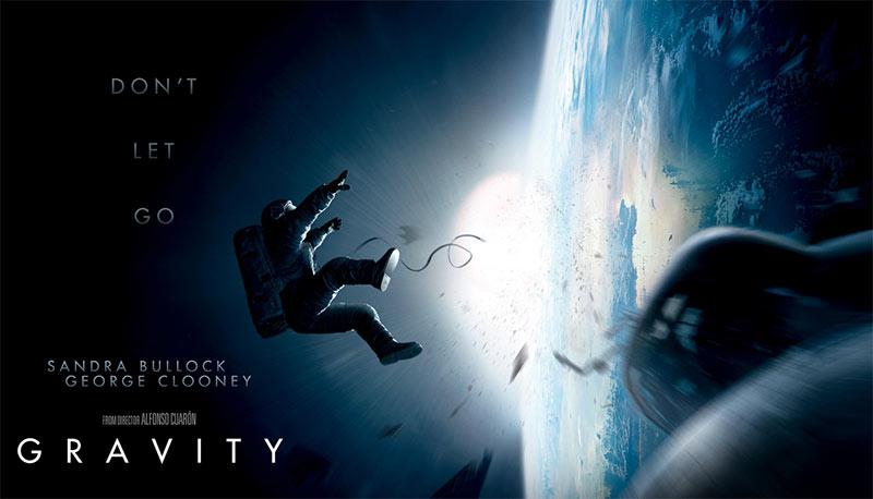 Bandits Kommentar: Die Gravitation von GRAVITY