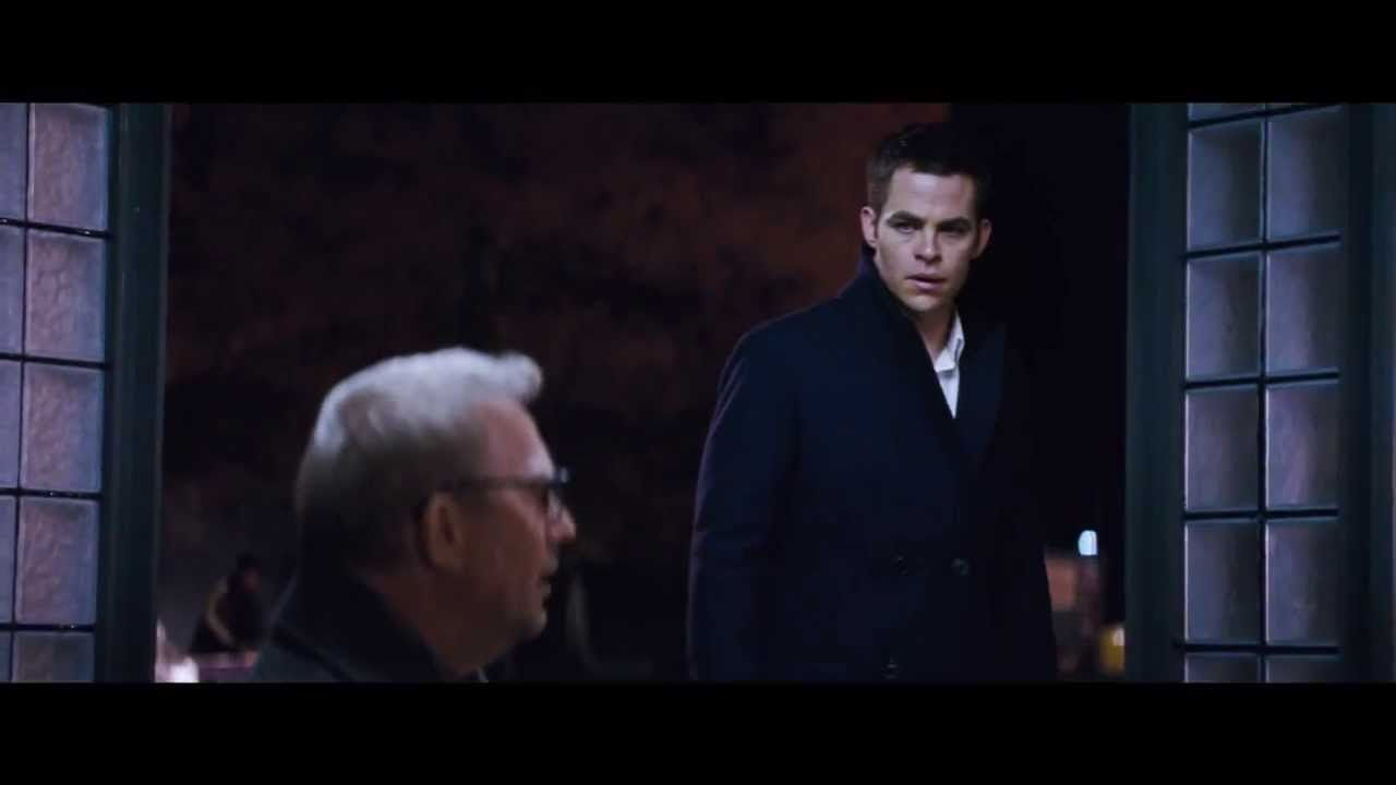 Internationaler Trailer – JACK RYAN: SHADOW RECRUIT