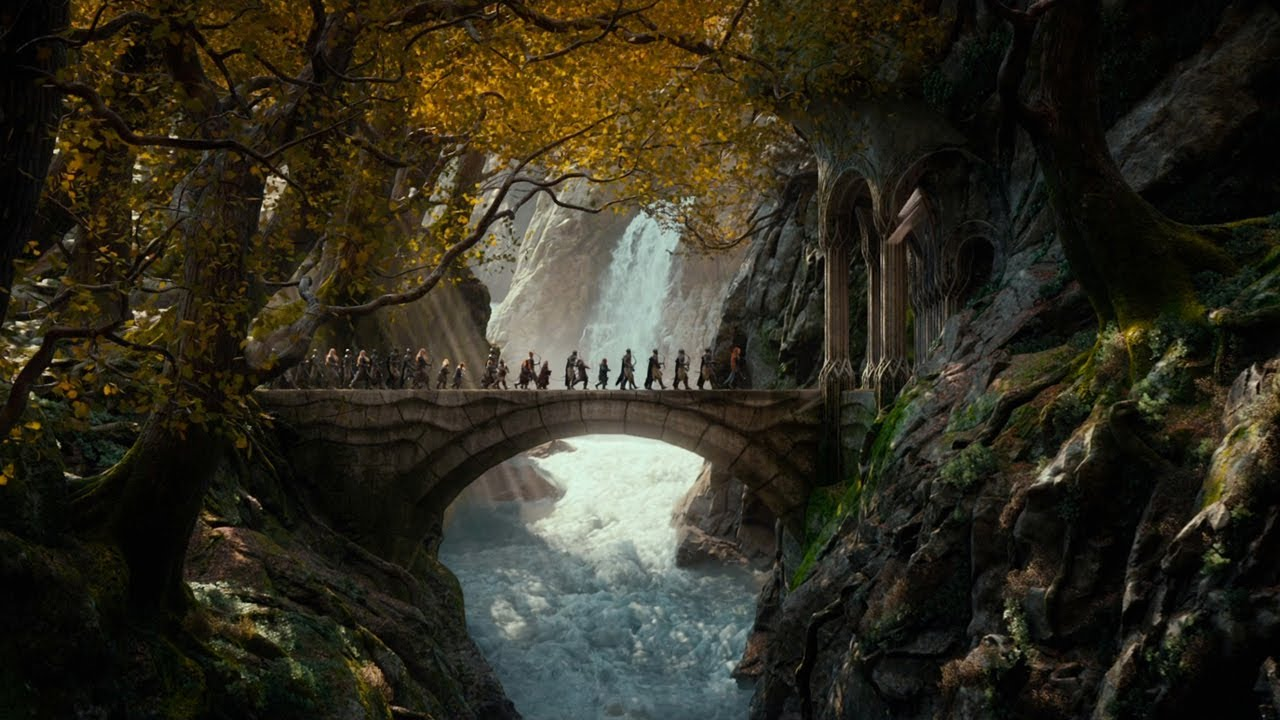 Neuer Trailer: HOBBIT: THE DESOLATION OF SMAUG