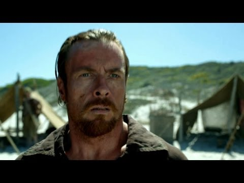 NYCC-Trailer: BLACK SAILS