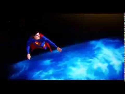 SUPERMAN wird 75: animierter Kurzfilm