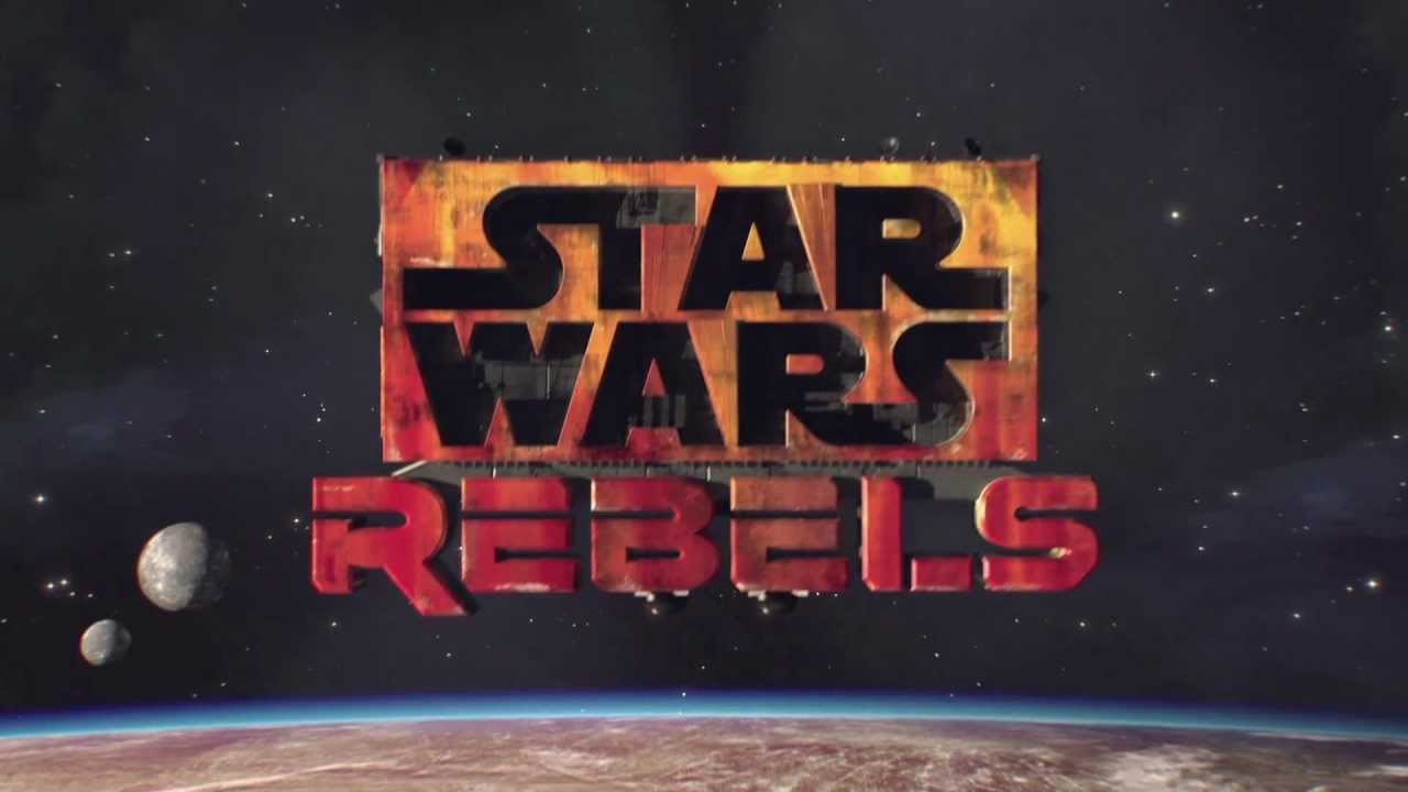 Teaser: STAR WARS REBELS