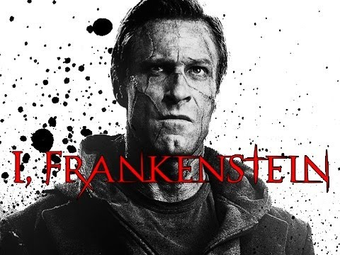 Trailer: I, FRANKENSTEIN