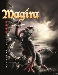 Cover Magira 2013