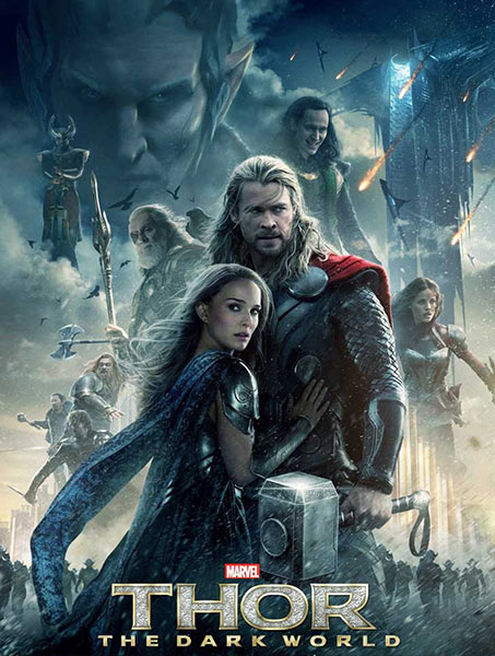 THOR 2 – THE DARK KINGDOM