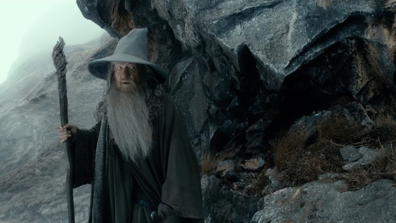 HOBBIT – THE DESOLATION OF SMAUG: Sneak Peek