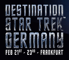 Destination STAR TREK Germany meldet Stargäste