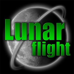 Logo Lunar Flight