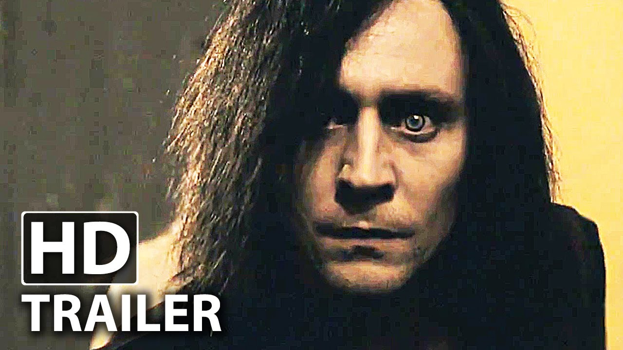 Trailer: ONLY LOVERS LEFT ALIVE