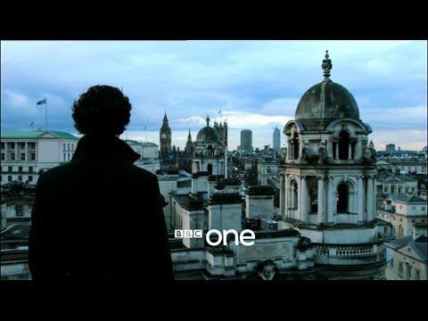 Trailer: SHERLOCK Staffel drei