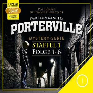 Cover Porterville Staffel 1