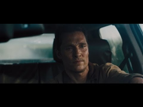 Teaser: Christopher Nolans INTERSTELLAR