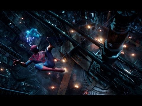 Trailer: AMAZING SPIDER-MAN 2