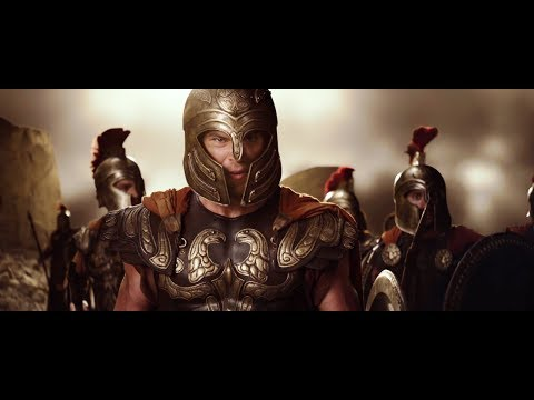 Trailer: THE LEGEND OF HERCULES