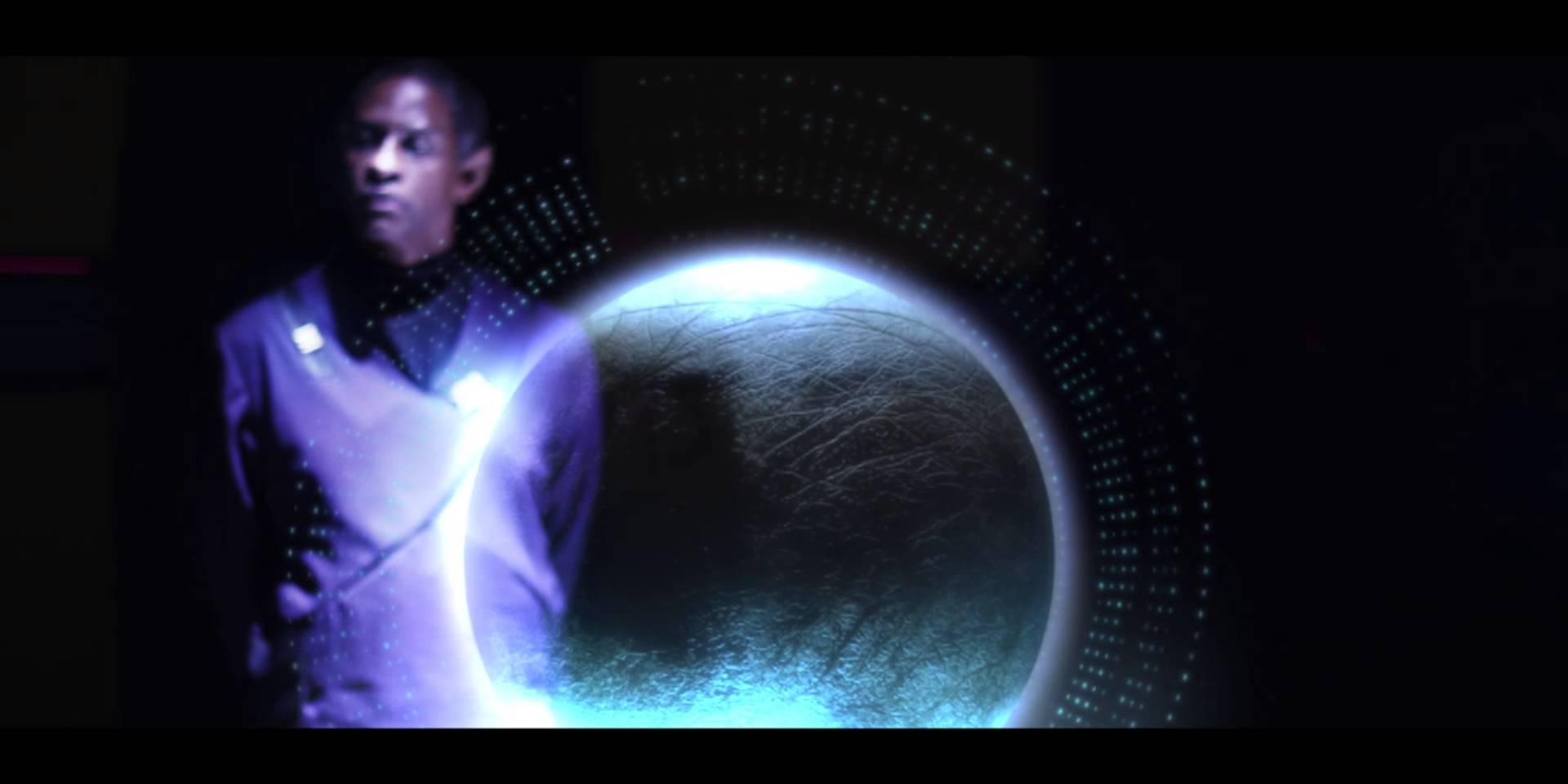 Zwei Teaser: STAR TREK RENEGADES