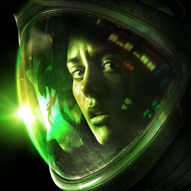 Ankündigungstrailer – ALIEN: ISOLATION