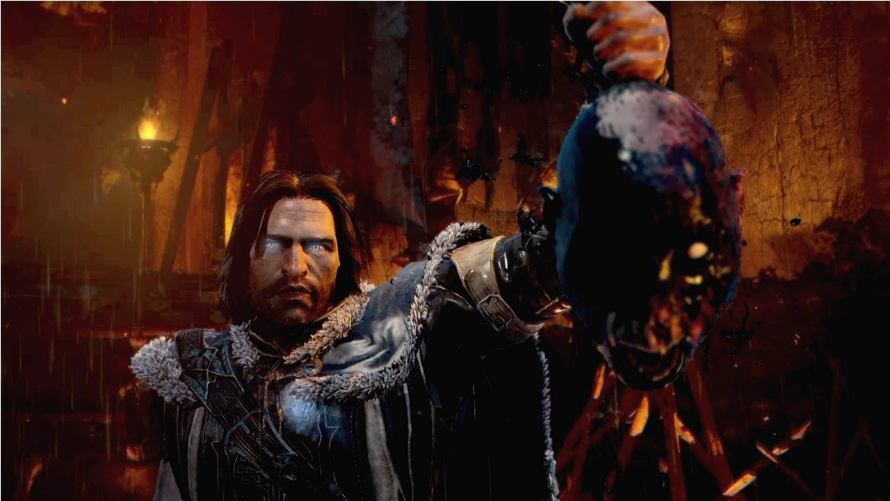 Gameplay-Video – MIDDLE EARTH: SHADOW OF MORDOR