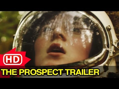 Indie-SciFi: Trailer THE PROSPECT