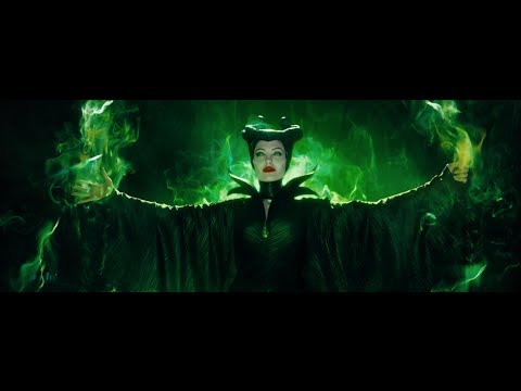 MALEFICENT-Trailer: DREAM